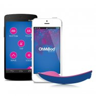 Вибратор OhMiBod - blueMotion App Controlled Nex 1, E24948 [copy]