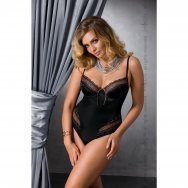 EVANE BODY black 4XL/5XL - Passion