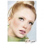 Реснички Black Premium Eyelashes (B584)