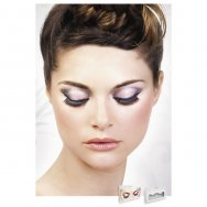 Реснички Black Deluxe Eyelashes (B561)