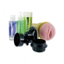 Мастурбатор Fleshlight STU Value Pack, F19532