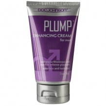 Крем для увеличения члена Plump - Enhancing Cream For Men (56 грамм), SO1564 [copy]